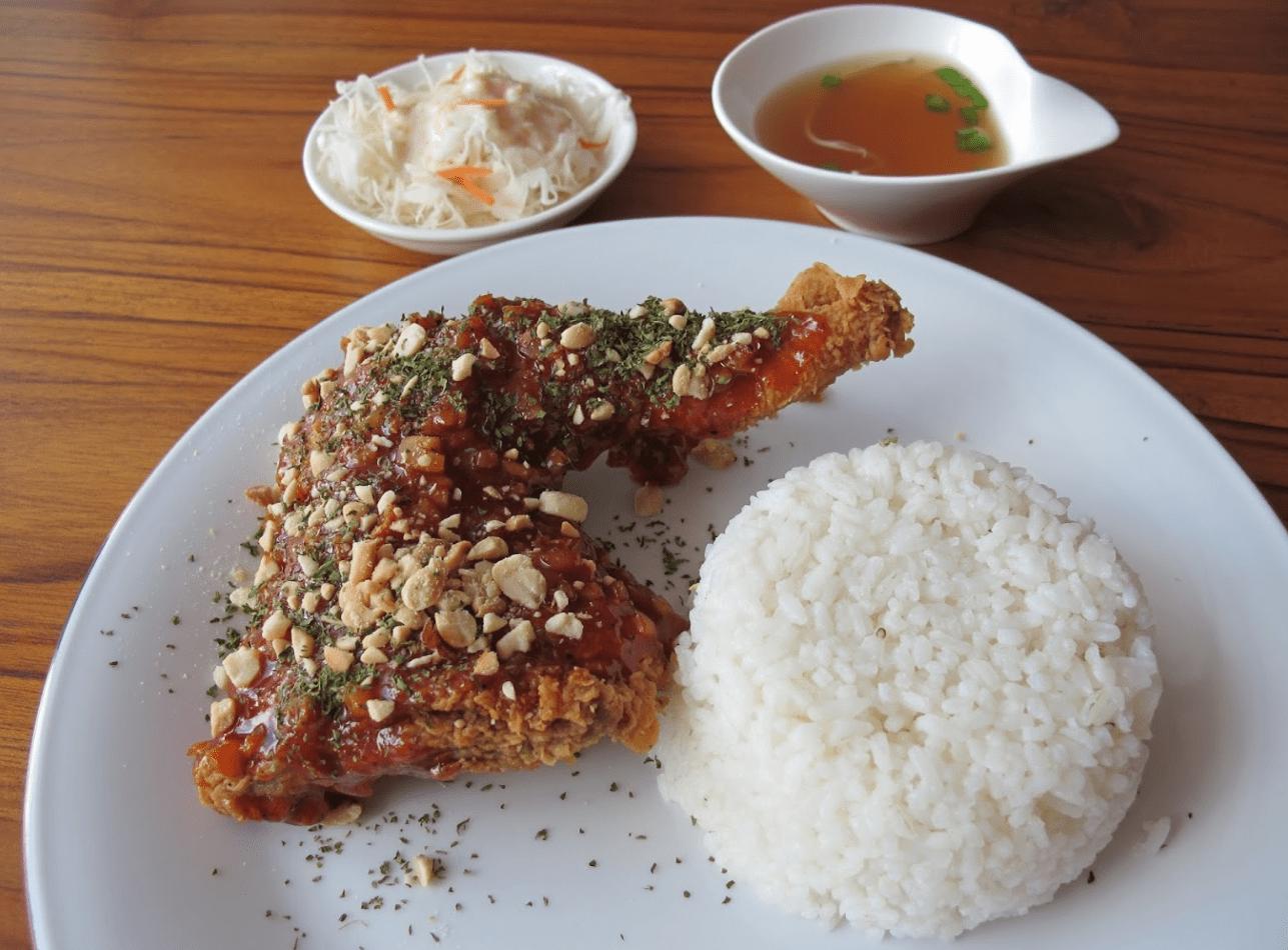 Seoul Chicken Semarang