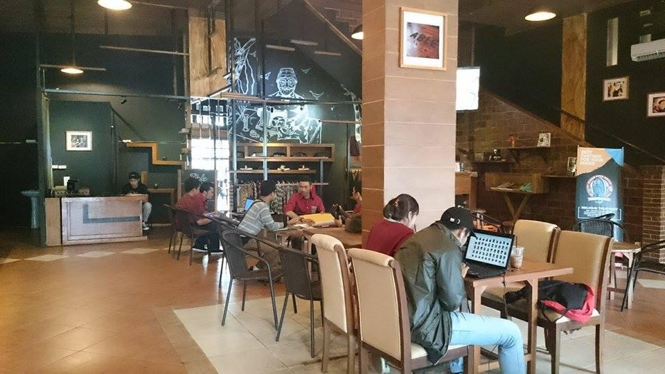 Able Coffee Semarang
