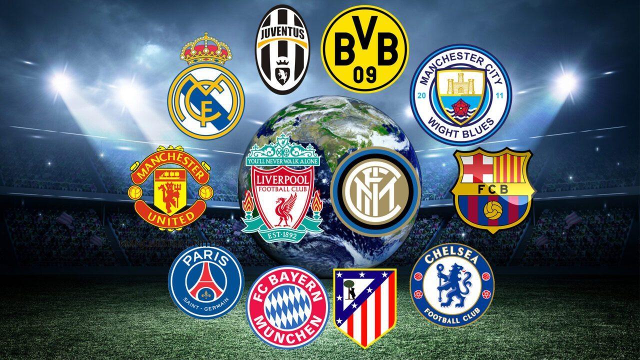 Klub Sepakbola Terkaya di Dunia