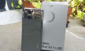 Spesifikasi dan Harga OPPO Find X3 Pro Terbaru 2021
