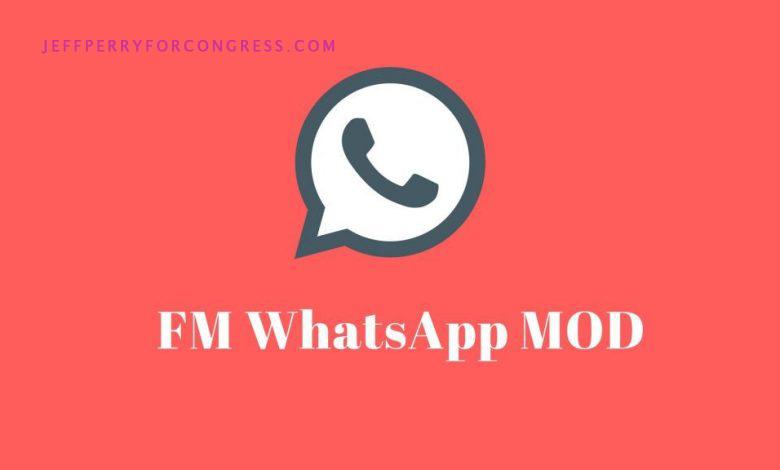 FMWA 8.95 Site Apk.Fm Unduh