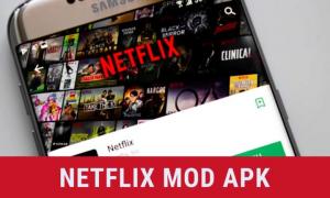 Unduh Netflix Apk MOD Terbaru 2021