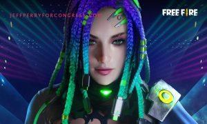 New FF Kode Redeem 30 September 2021