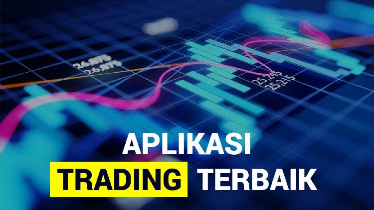 Rekomendasi Aplikasi Trading Saham Terbaik 2021