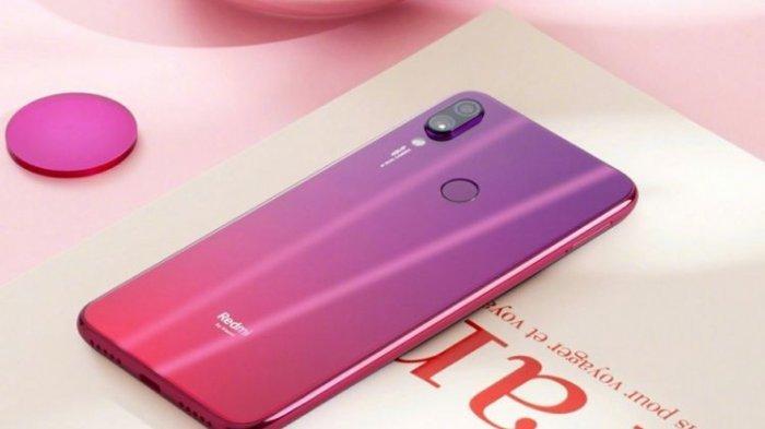 Harga HP Xiaomi di Bulan September