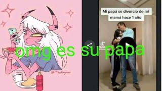 Video Viral De Tiktok Del Papa y Su Hija Romance