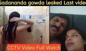 Link Full Sadananda Gowda Viral Video Terbaru