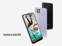 Samsung Galaxy A22 Spesifikasi Dan Harga 2021