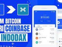 Cara Memindahakan Crypto Dari Coinbase Ke Coinbase Pro