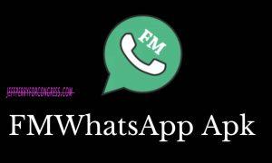FM WhatsApp Apk Mod Versi Terbaru 2021