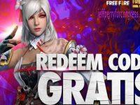 Merapat Gamers FF kode redeem 21 oktober 2021