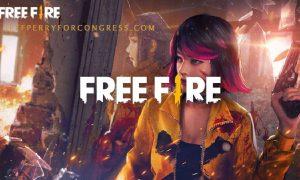 New Free Fire Kode Redeem 14 Oktober