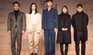 Drama Korea yang Sering di Bicarkan Kingdom Nomor Satu
