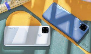 Review Realme C21 Spesifikasi Lengkap Dan Harga
