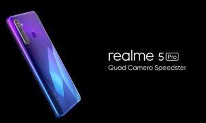 Review Realme 5 Pro Spesifikasi Dan Harga Terbaru