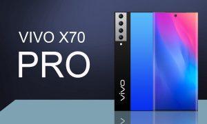 Spesifikasi dan Harga Vivo X70 Pro Terbaru